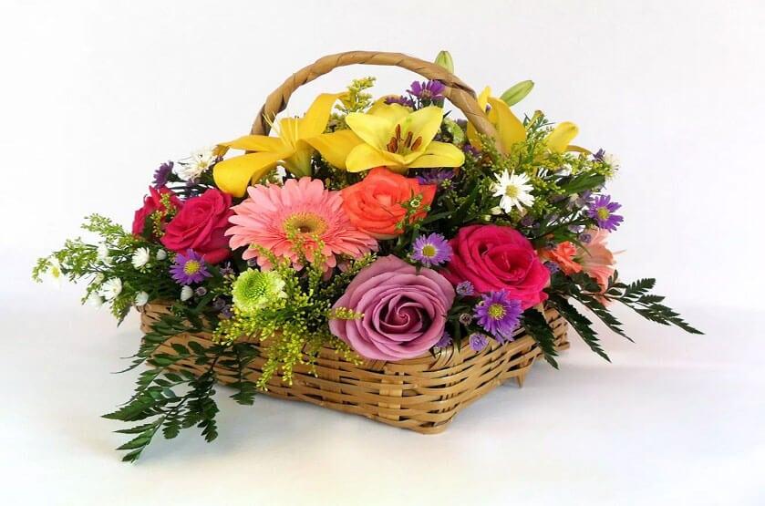 FLORERÍA BRISSIAS - Arreglos florales para eventos
