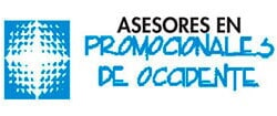ASESORES EN PROMOCIONALES DE OCCIDENTE