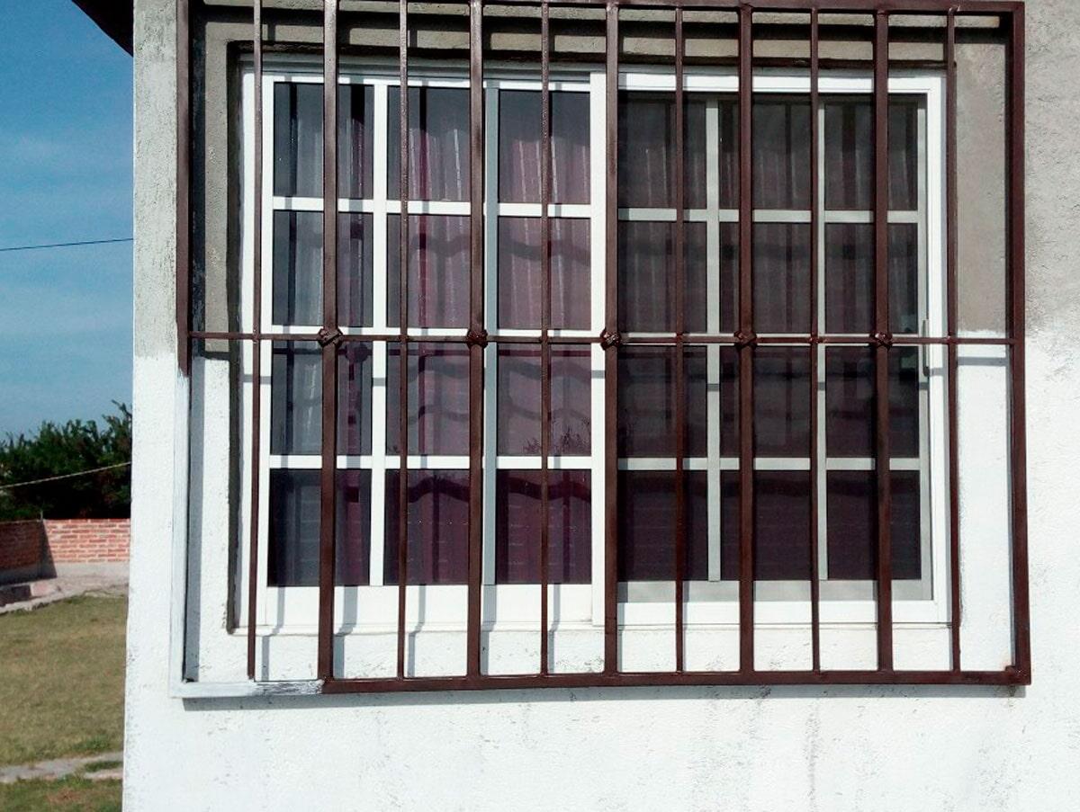 HERRERÍA CORTE HERMANOS- ventanas