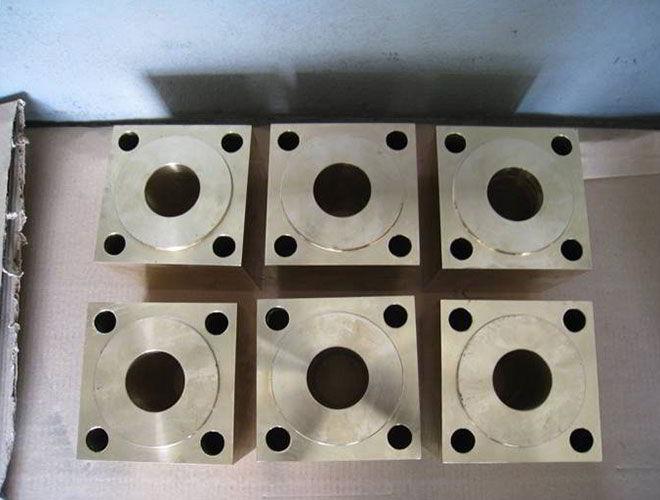INDUSTRIAL METALÚRGICA IMESA SA DE CV - Fabricación de piezas metálicas