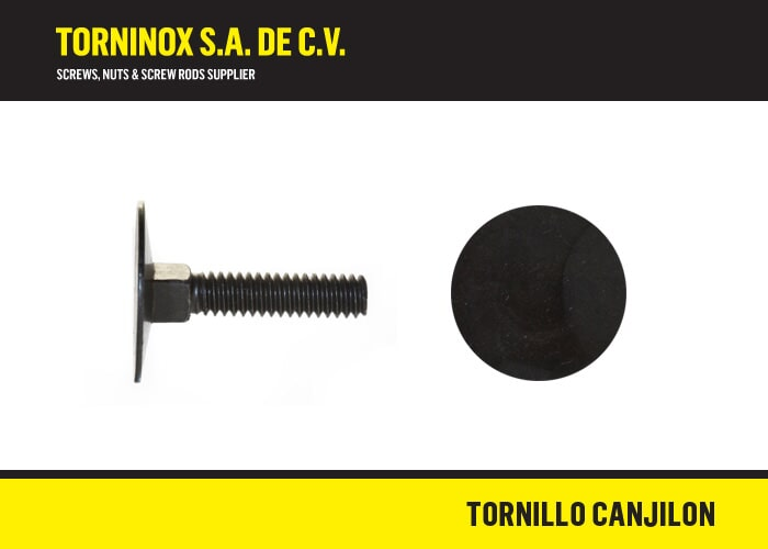 TORNINOX - Acero medio carbono