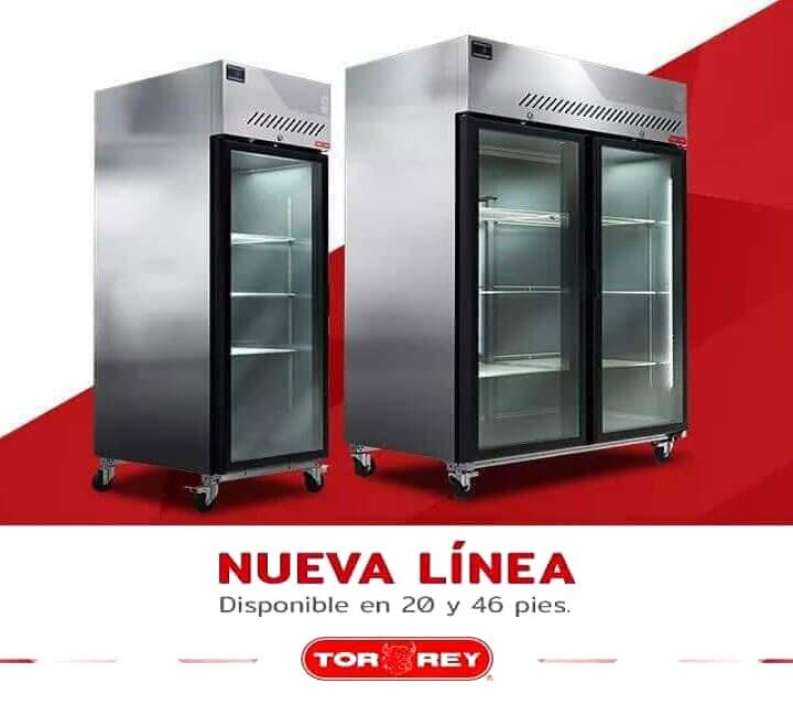 TORREY REYMAQ - refrigeración industrial