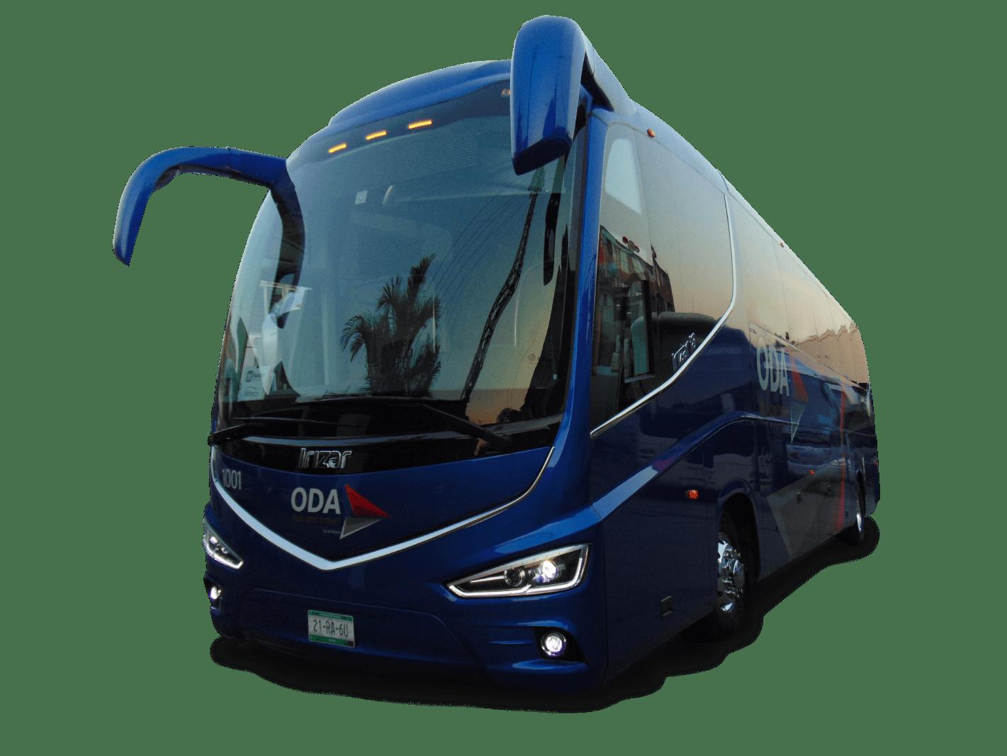 OMNIBUS CANCUN SA DE CV - servicio de autobuses