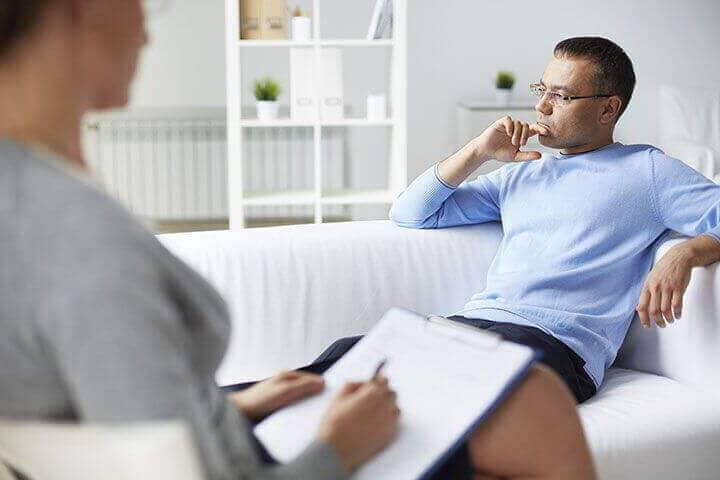 PSICÓLOGA CLÍNICA - Terapia individual