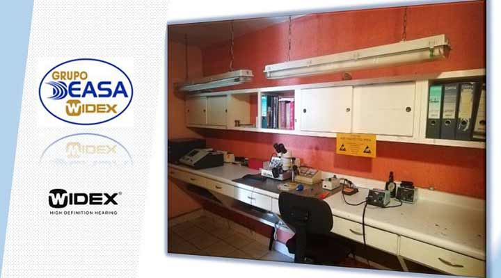GRUPO DEASA WIDEX  - Distribuidor de auxiliares auditivos en la Ciudad de México
