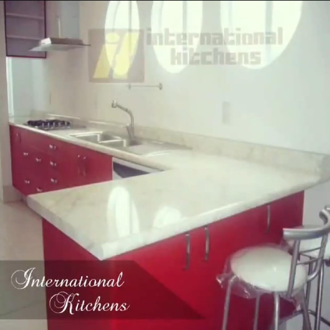 INTERNATIONAL KITCHENS - Cocina Russo2