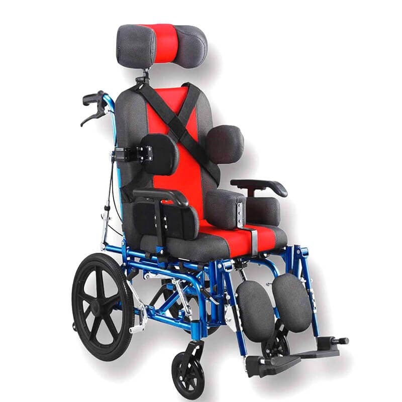 HOUSTON MEDICAL RENTAL - SILLA DE RUEDAS
