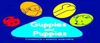 GUPPIES AND PUPPIES