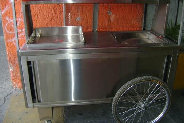 INOXITECNI - Muebles para restaurantes en Guadalajara