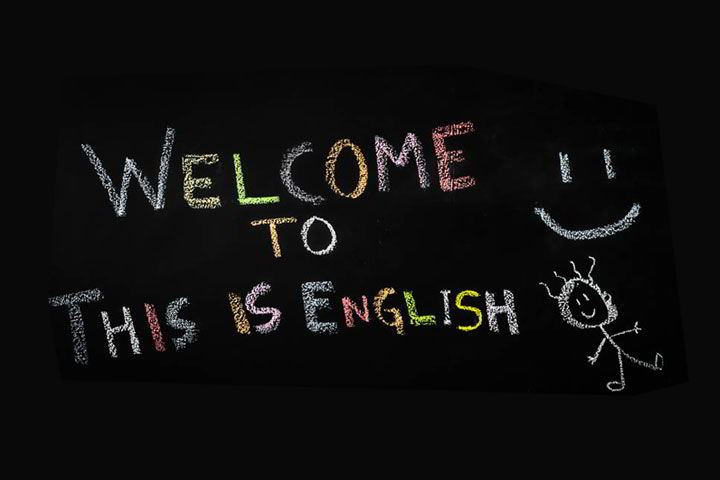 THIS IS ENGLISH LANGUAGE CENTER - Inglés para empresas