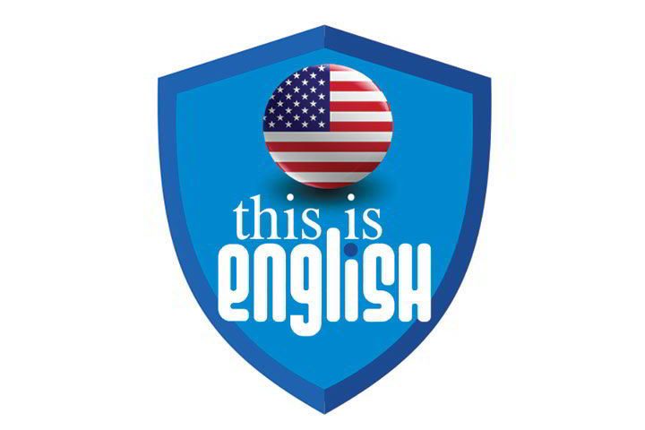 THIS IS ENGLISH LANGUAGE CENTER - This is english