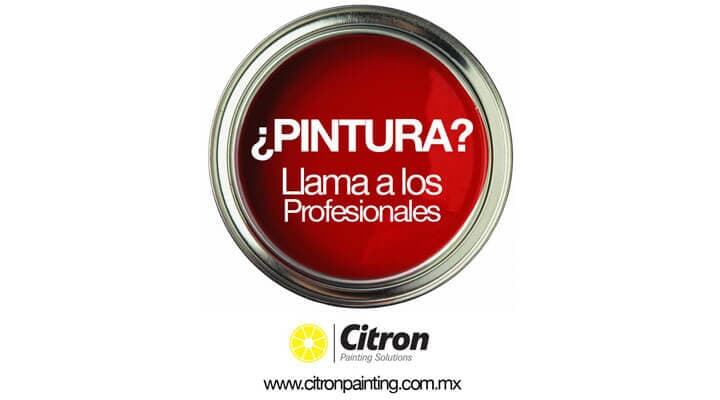 CITRON PAINTING SOLUTIONS - LLAMA-A-LOS-PROFESIONALES