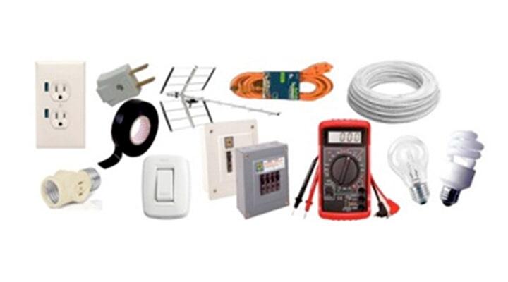CPH ENSENADA - electricidad