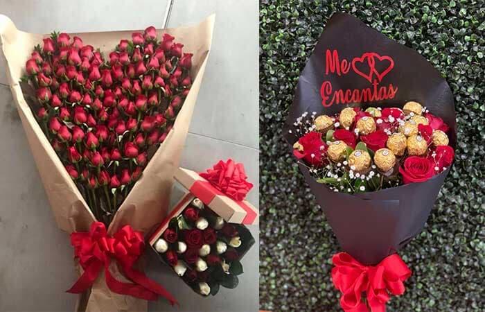 FLORERÍA MONARCA - Flores para fechas especiales