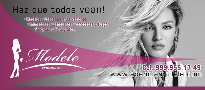 ​AGENCIA MODELE PROMOTIONS - Body Paint