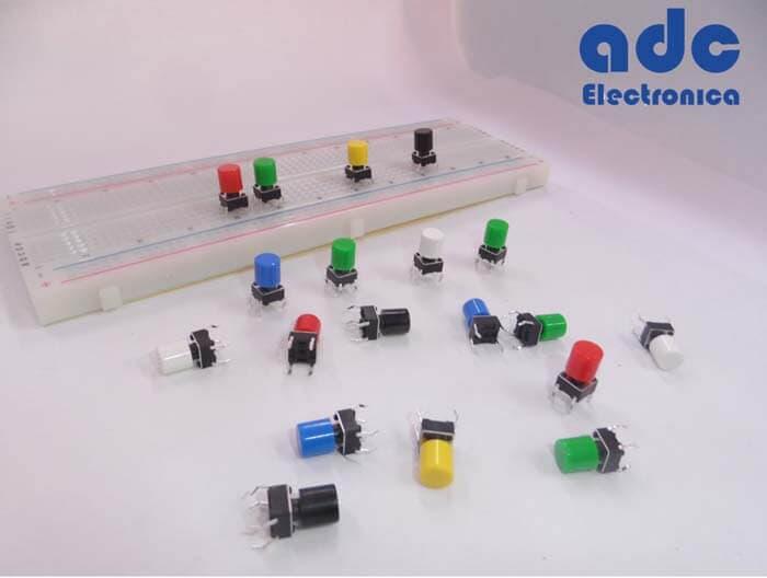 ADC ELECTRÓNICA - ELECTRONICA ADC