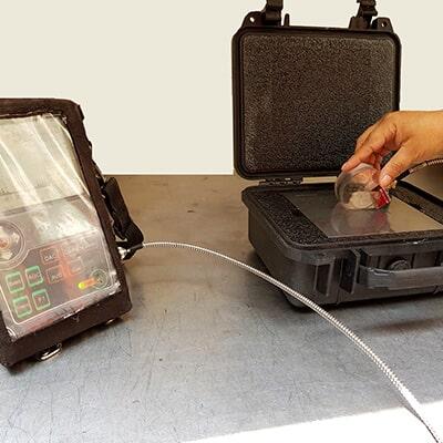 RADIOGRAFÍA Y SISTEMAS DE CALIDAD SA DE CV - equipos de ultrasonido