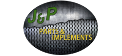 J & P PARTS & IMPLEMENTS