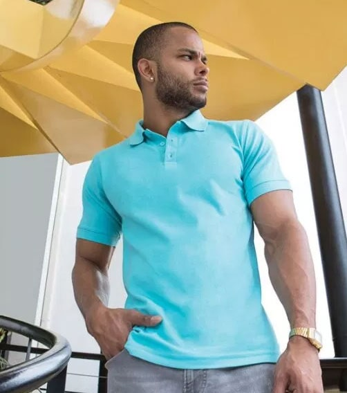 UNIFORMES MATICES - POLOS PLAYERYTEES
