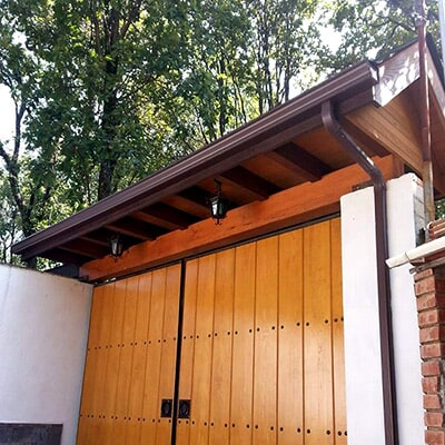 TEJAS ASFÁLTICAS HOME ROOFING - roofing products