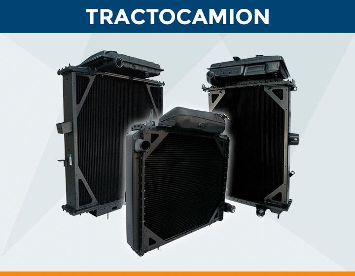 PHAR - TRACTOCAMIÓN