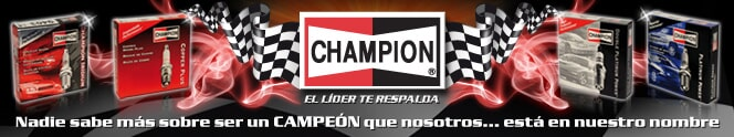 SUSPENSIONES AUTOMOTRICES TRINI-logo-champion