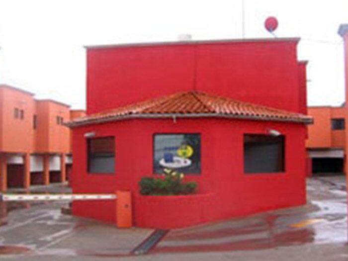 MOTEL PARAÍSO - hotel y motel