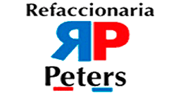 REFACCIONARIA PETERS