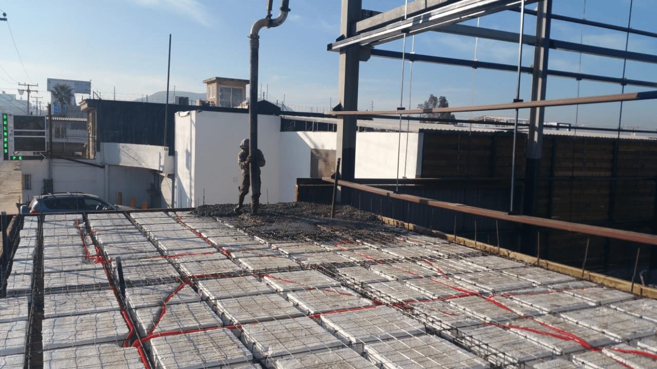 CONSTRUCCIÓN Y DISEÑO RYA-Construcción de bardas
