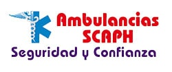 AMBULANCIAS SCAPH
