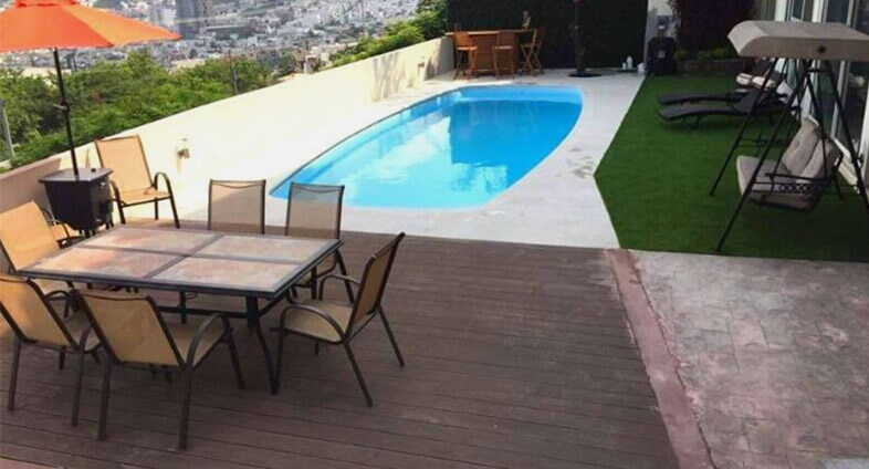 MONDE POOL - MATERIAL REPARABLE