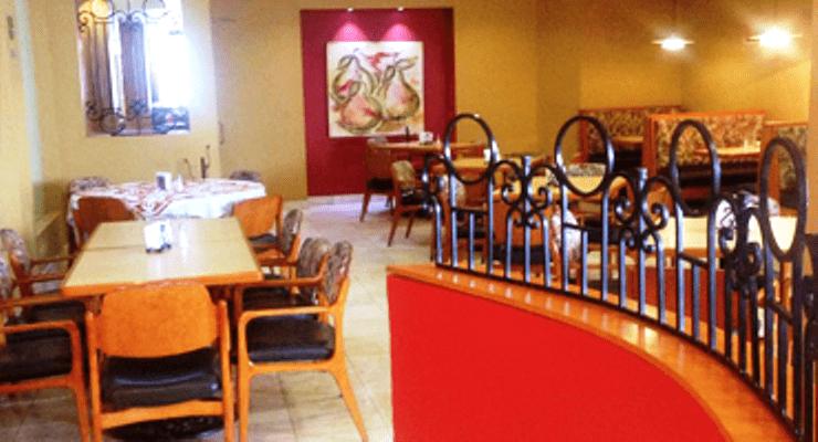HOTEL ADRIANA - habitaciones y restaurante