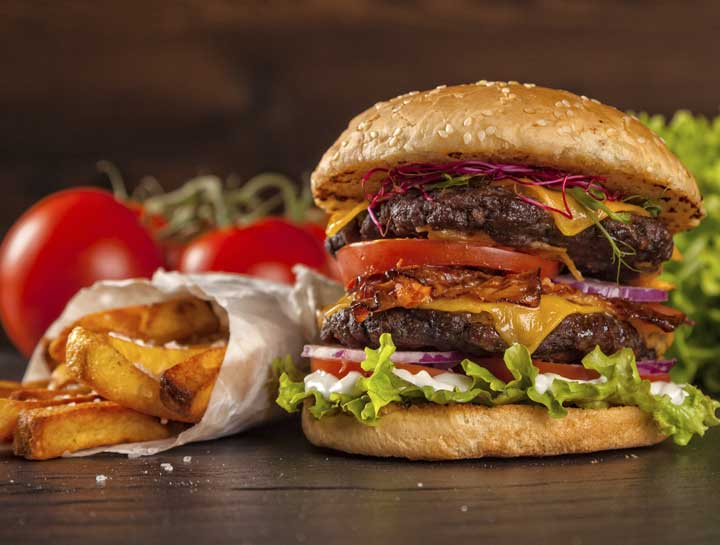 FLASH BURGER - exquisitas hamburguesas