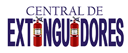 CENTRAL DE EXTINGUIDORES