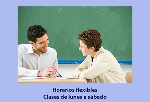 IDIOMAS LINCOLN - Horarios Flexibles