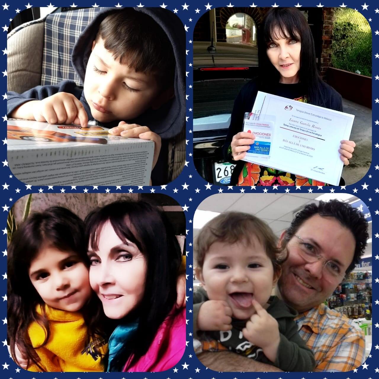 PSICÓLOGA LAURA GARCÍA ROSAS-Asesoría a Instituciones educativas, maestros (as) y padres de familia