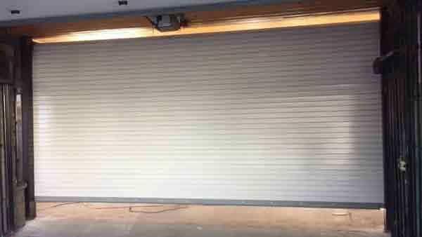 CORTINAS DE ACERO PACIFICO Reparaciones urgentes de cortinas metálicas