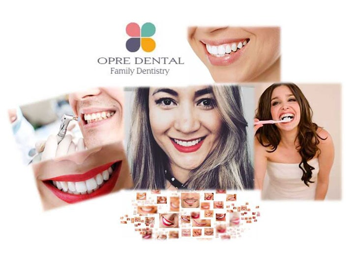 OPRE DENTAL - Dentista familiar