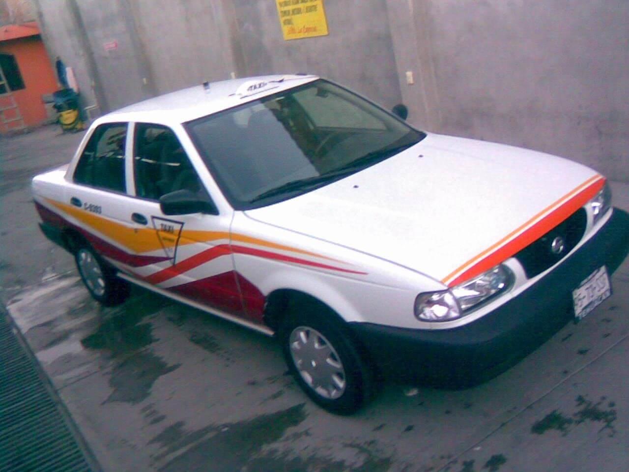 RADIO TAXIS CENTRAL TEHUACÁN - servicio de taxi