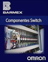 BARMEX - Componentes switch