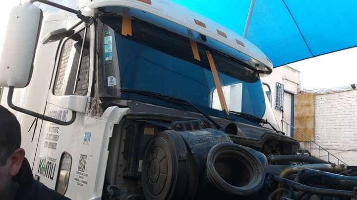 AUTO CRISTALES EUROPA - corte de vidrio plano para camiones