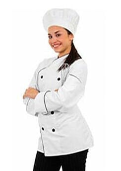 UNIFORMES INDUSTRIALES IBARRA - Uniformes para chef