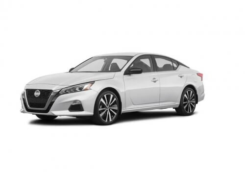 ROMING RENT A CAR - NISSAN ALTIMA 2020