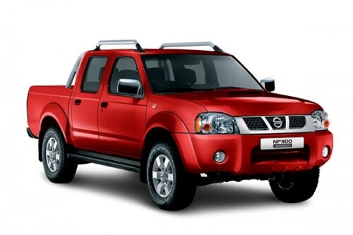 ROMING RENT A CAR - NISSAN NP 300 2019