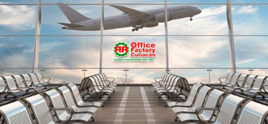OFFICE FACTORY CULIACÁN – MUEBLES PARA OFICINAS