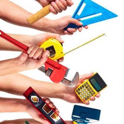 FERRETODO - herramientas