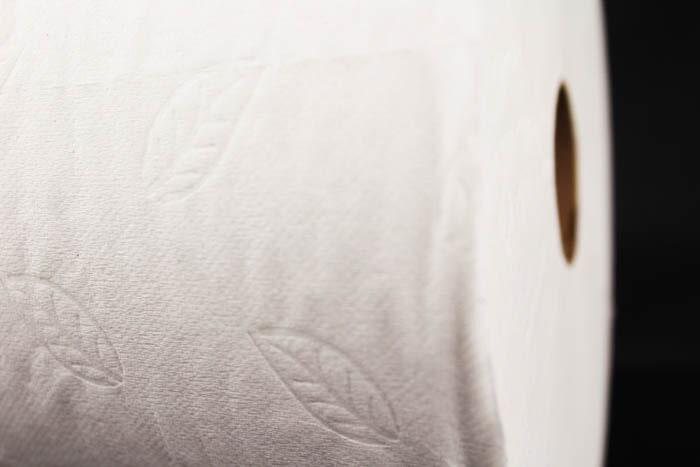 GOVA CLEAN - Toalla en rollo
