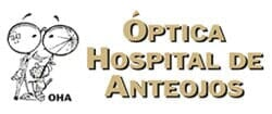 OPTICA HOSPITAL DE ANTEOJOS