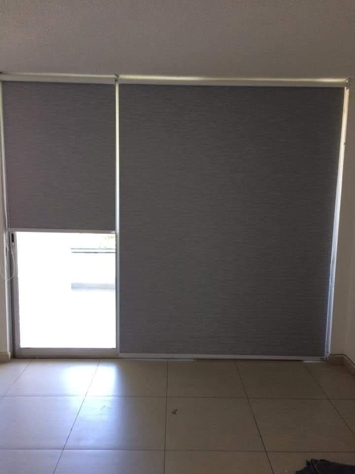 CORTINAS Y PERSIANAS SÚPER - Cortinas enrollables