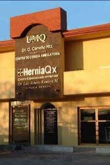 HERNIAQX - Especialista en Hernia